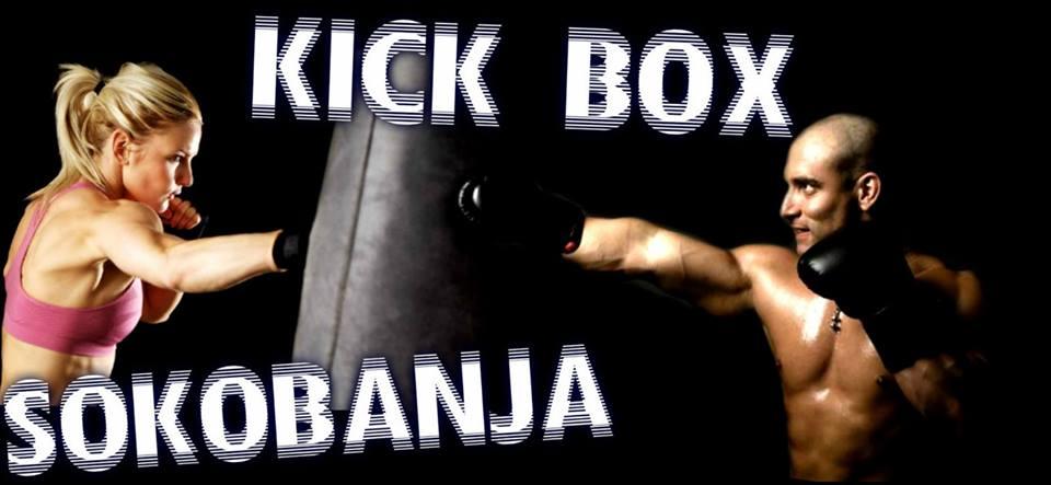 Kick Box Club