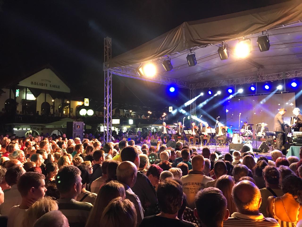 "Predkvalifikacije za 57. Međunarodni festival ""Prva harmonika Srbije - Sokobanja 2019."""