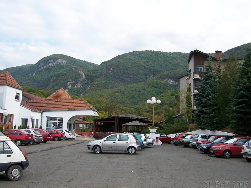 Hotel Banjica