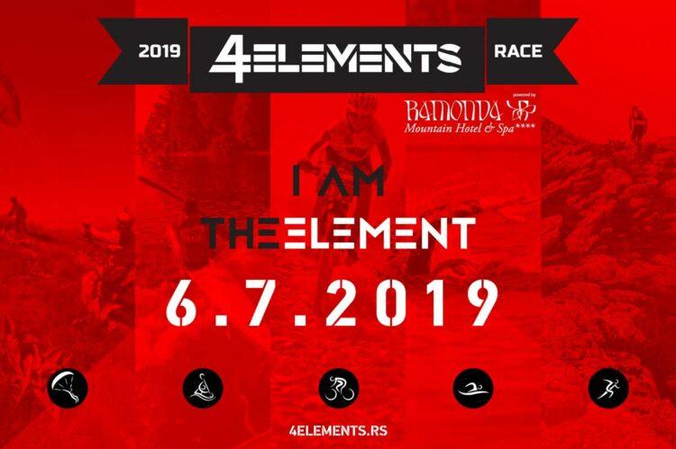 4 elemenata