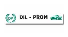 """""""Dil-Prom"""" - auto servis i perionica"""