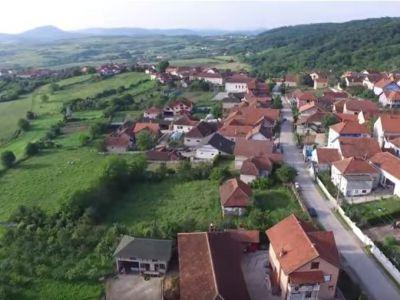selo jezero