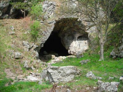 Sesalačka pećina kao zaštićeno prirodno dobro