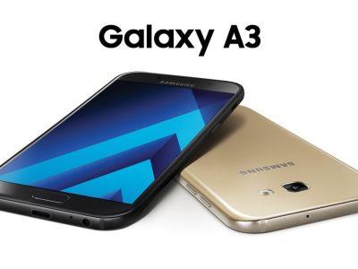 samsung a530 A8dual 32gb crn