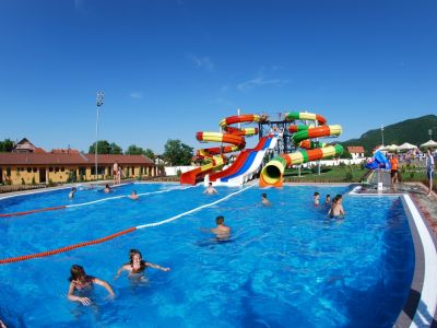 Ponovo otvoreni Akva park i spa centri