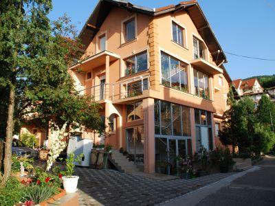 Kuća za odmor porodice Cvetković