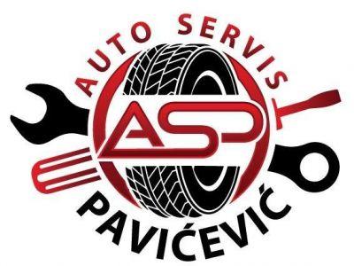 """Auto servis """"Pavićević"""""""
