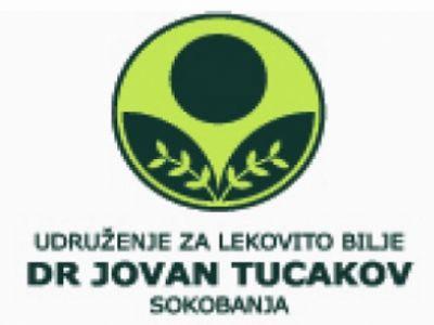"""Udruzenje za lekovito bilje """"Dr Jovan Tucakov"""""""