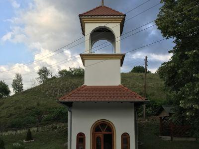 Crkva Svete Marije u Gradašnici
