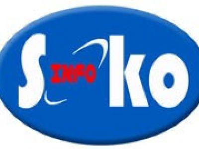 """Turistička agencija """"Sokoinfo"""""""