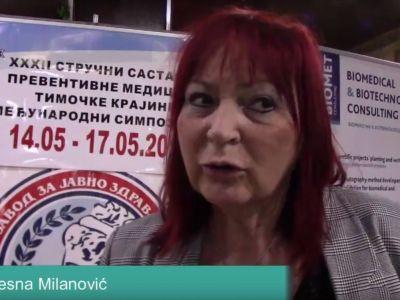 Dr Vesna