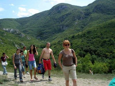 """Poziv na akciju """"Dan pešačenja u Srbiji"""""""