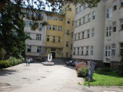 bolnica ozren