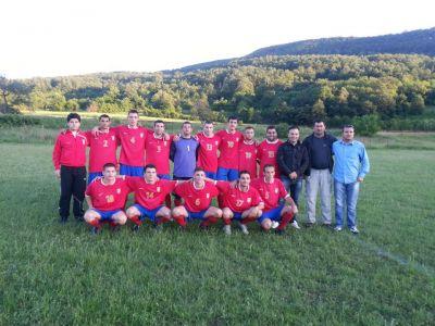 Pehari najboljima u Opštinskoj fudbalskoj ligi