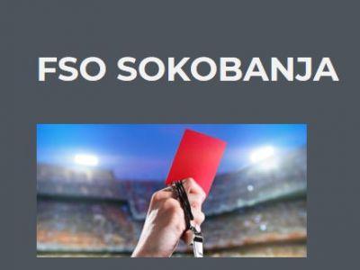 Fudbalski savez opštine Sokobanja