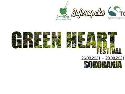 green heart fest
