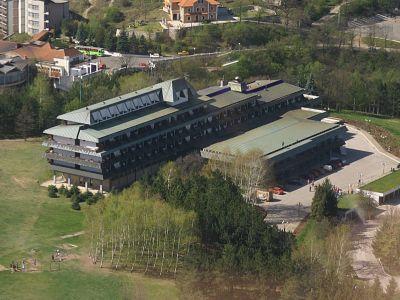 Hotel Moravica