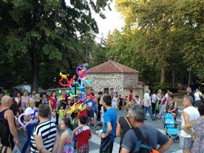 Sokobanja - jedna od vodećih turističkih destinacija ove godine