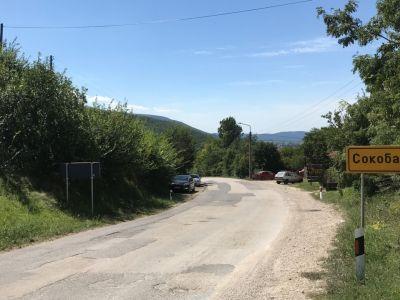 Povećana ulaganja u bezbednost saobraćaja na teritoriji opštine Sokobanja