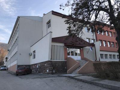 Škola Sokobanja