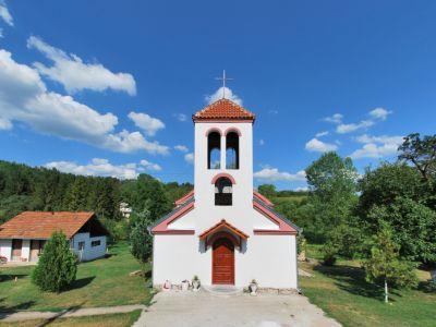 Crkva Uspenija Presvete Bogorodice