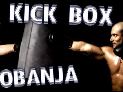 Kick Box Club