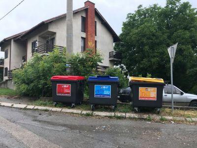 Sokobanja postaje prva opština sa kompletnim sistemom za odlaganje ambalažnog otpada
