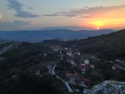 Selo Vrmdža, izvor zdravlja i lepote