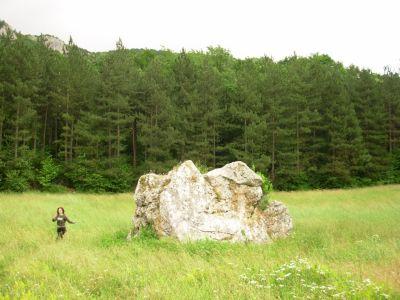 kamen ljubavi