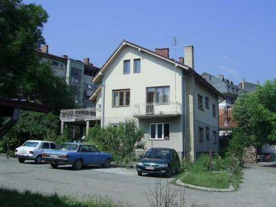Porodièna kuæa Rašiæa
