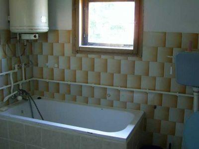 Kupatilo na spratu