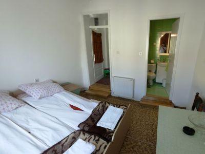 Dvokrevetna soba I kategorije