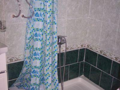 zeleno kupalio u arp 2