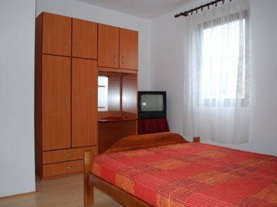 Apartman 1- spavaca soba