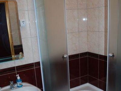 Apartman 1- kupatilo
