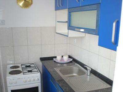 Apartman 2 - kuhinja