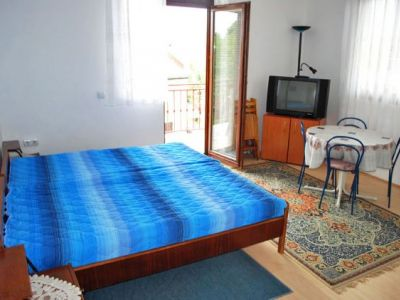 Apartman 2 - dnevna soba