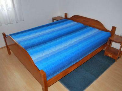 Apartman 2 - spavaca soba