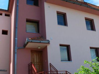 "Apartmani i sobe ""Vukić"""