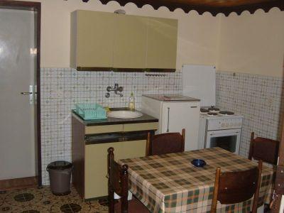 prizemlje kuhinja
