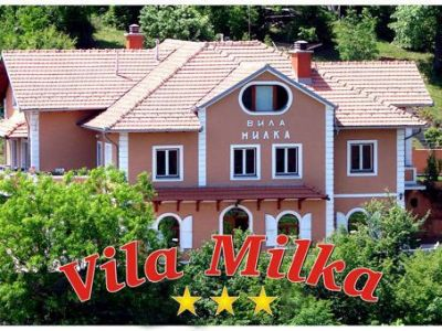 "Vila ""Milka"""
