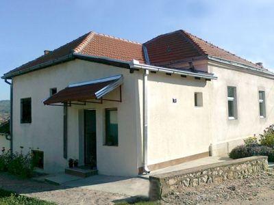 Kuæa spoljni izgled