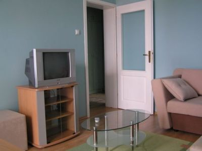 Apartman Tirkiz