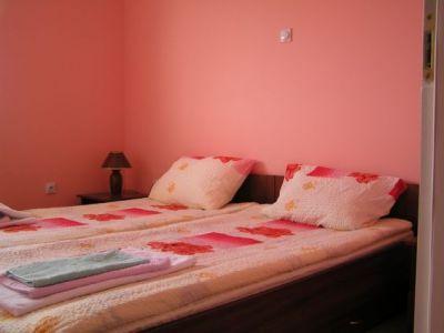 Apartman Roze