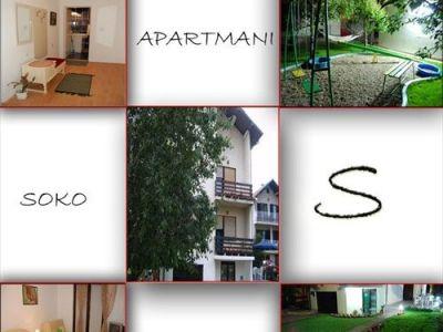 Apartmani Soko S