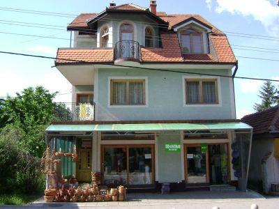 "Apartmani ""Filić"""