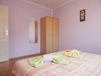 Lila apartaman