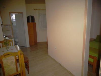 Apartman 6 - Smeštaj