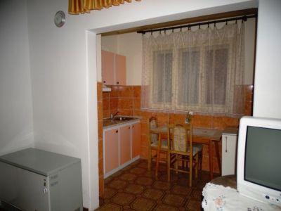 Apartman 9 - Smeštaj + terasa