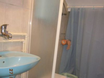 drugi toalet prizemlje